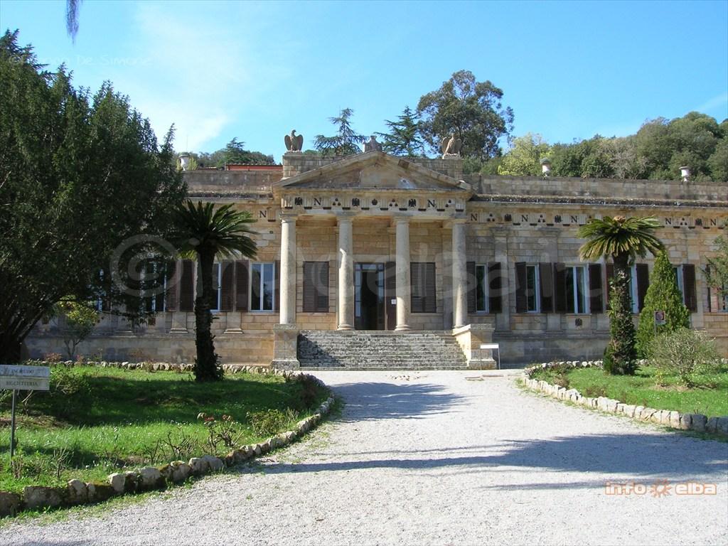 Giardini Di Villa Bonaparte