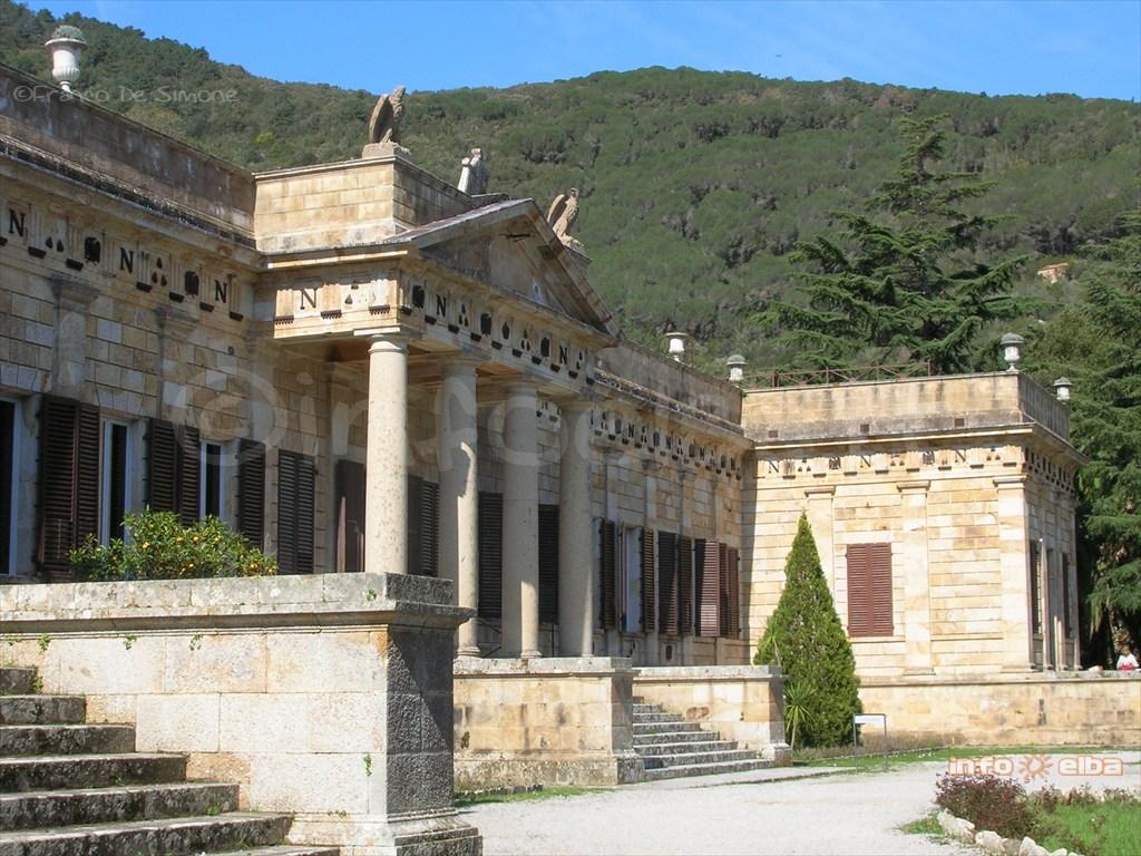 Villa Demidoff Hotel